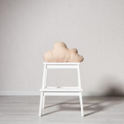 """Dekoratyvinė pagalvė """"Kakavinis debesėlis"""""""