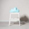 "Dekoratyvinė pagalvė ""Melsvas debesėlis"""