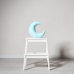 """Dekoratyvinė pagalvė """"Mėnulis"""""""